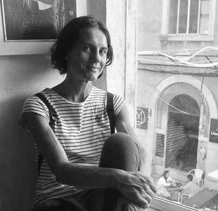 Paula Figols - Foto
