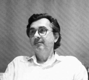 Agustín Porras - Foto