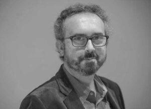 Ángel Gracia - Foto