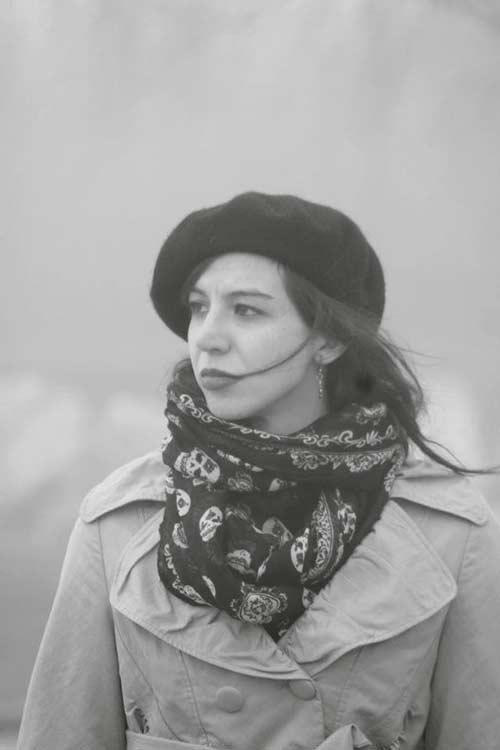 Clara Castán Ibarz - Foto