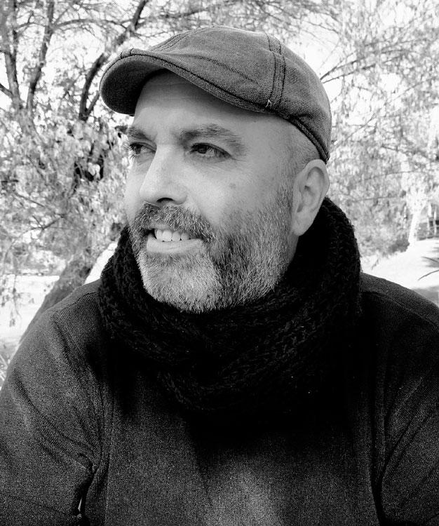 Daniel Tejero - Foto