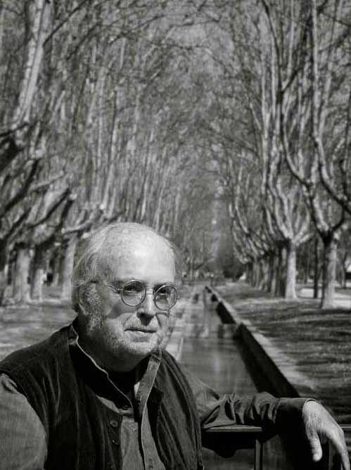 Fernando Aínsa - Foto