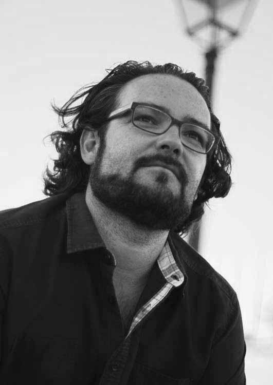 José María García Linares - Foto