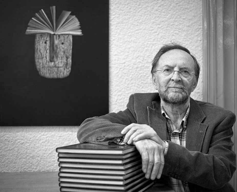José Verón Gormaz - Foto