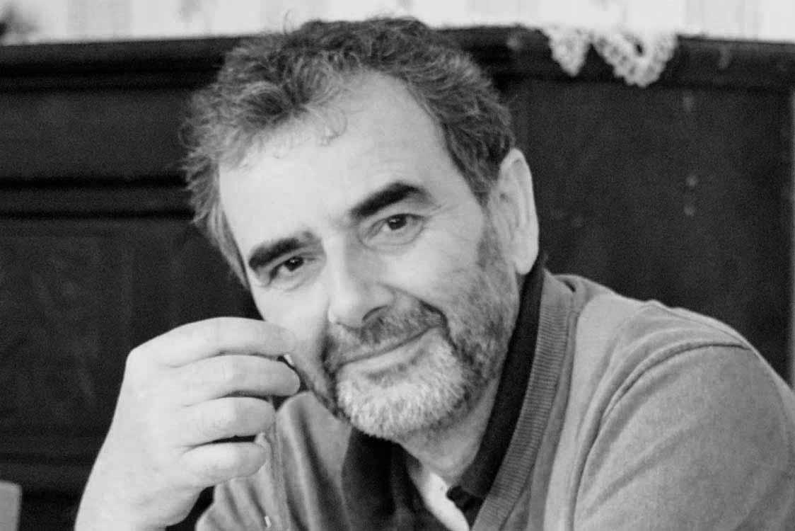 Miguel Carcasona - Foto