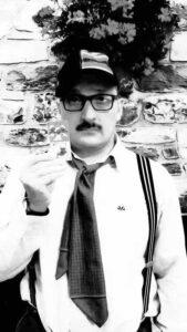 Raúl Herrero - Foto