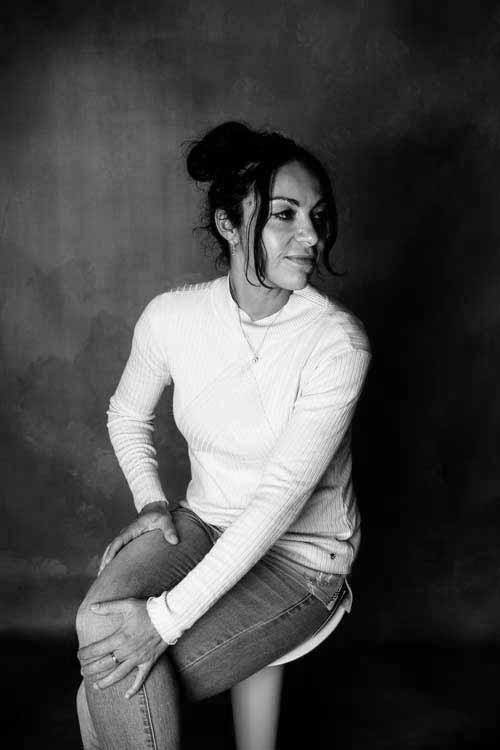 Rosa Martínez - Foto