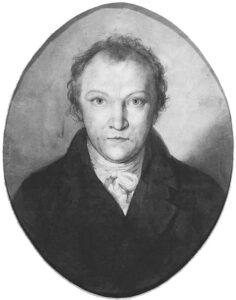 William Blake - Foto
