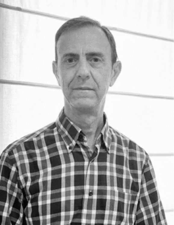 Rafael Lobarte Fontecha